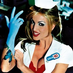 BLINK-182 - enema of the state - CD