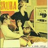 skuba - à moda antiga - Cd