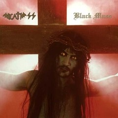 Death SS - black mass - Digipack CD