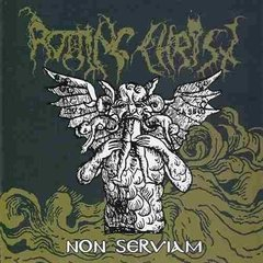 ROTTING CHRIST – non serviam – CD