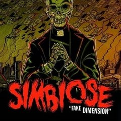 SIMBIOSE - fake dimension - CD