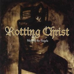 ROTTING CHRIST – sleep of the angels – CD