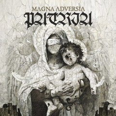 PATRIA - magna adversia - Digipack CD