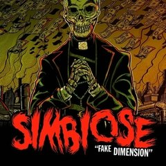 YPR003 - SIMBIOSE - fake dimension - LP