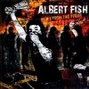 YPR004 - ALBERT FISH - news from the front - Digipack CD