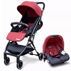 Ata Travel System Coche  Mega Baby - comprar online