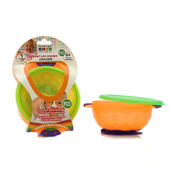 Bowl con Sopapa Baby Innovation
