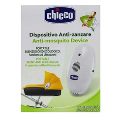 Dispositivo Chicco ultrasonico antimosquito - comprar online