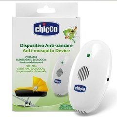 Dispositivo Chicco ultrasonico antimosquito