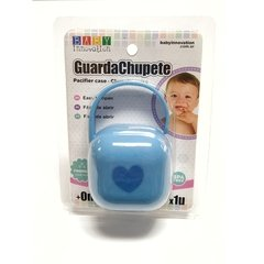 Caja guardachupete Baby Innovation - comprar online