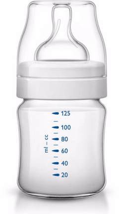 Mamadera Clasica+ Philips Avent  125 Ml en internet