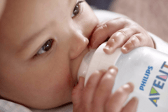 Mamadera Clasica+ Philips Avent  125 Ml