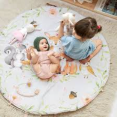 Playmat Happy Little Moments