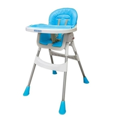 Silla NEW YORK Mega Baby Blue