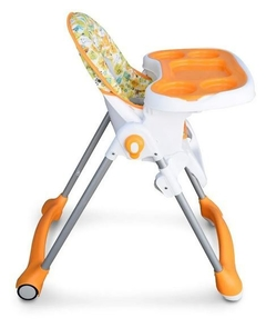 Silla Roma Mega Baby Orange en internet