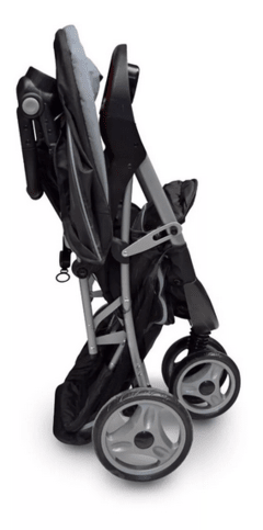 Travel System Tronador con Base - LT bebe