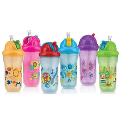 Vaso Nuby  Con Sorbete Flip It 9693 IP
