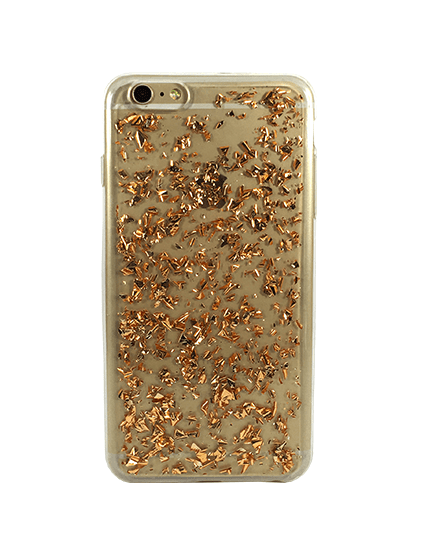 Case Brilho para iPhone 6/6s Plus - comprar online