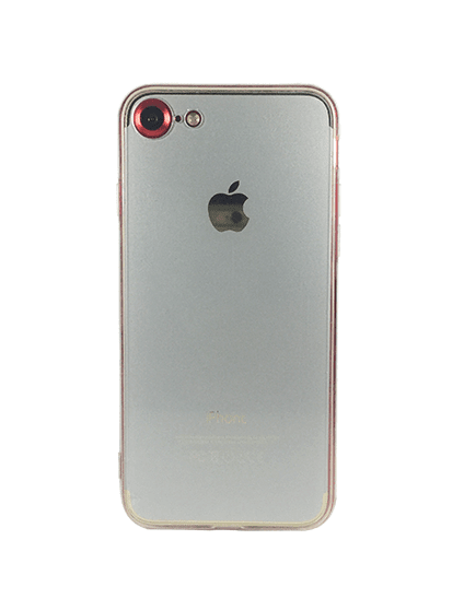 Case Prata  Basic para iPhone 7/ iPhone 8 - comprar online