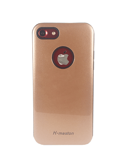 Case Rosa Basic para iPhone 7/ iPhone 8 - comprar online
