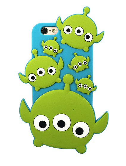 Case Toy Story para iPhone 6/6s - comprar online