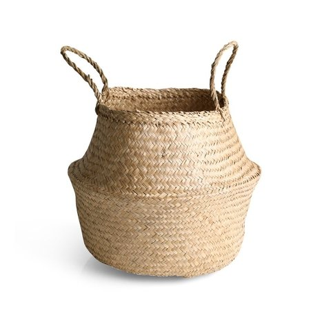 Seagrass Basket 35D