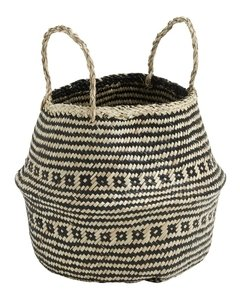 Seagrass Basket Maya