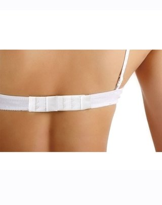 Accesorio Extendedor de bretel - Pack x 3 - INTELLIGENT BRA
