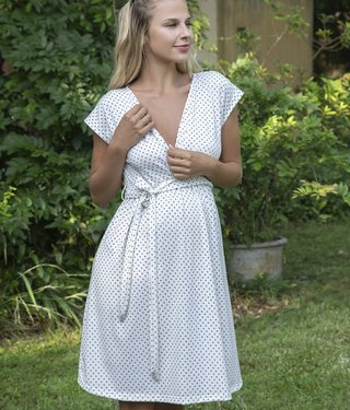 Camisola maternal Princess - Bianca Secreta