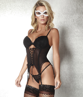 Corset Dream - Mordisco