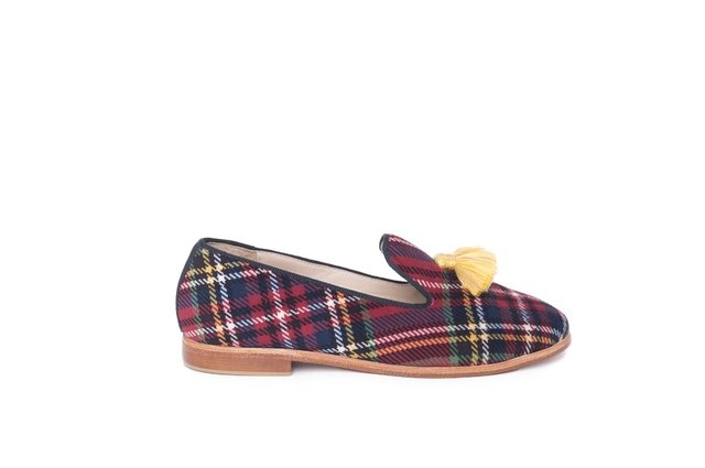 Slipper Scottish