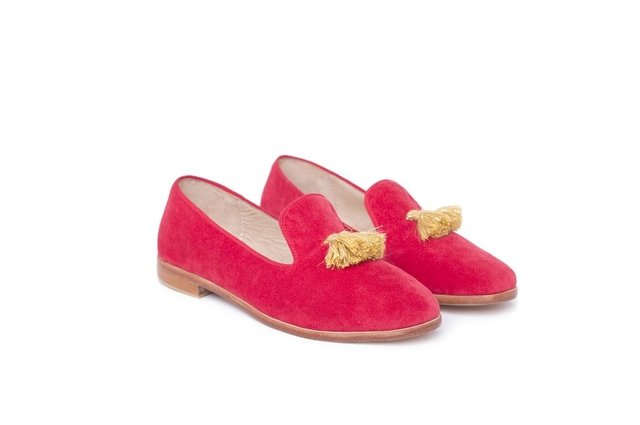 Slipper Rouge - comprar online