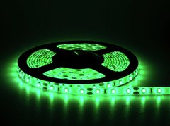 Fita de Led 24W IP20  SMD3528 Verde