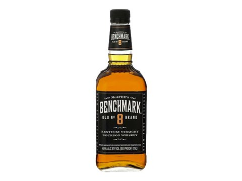 Bourbon Benchmark Nº 8 Bourbon 750ml