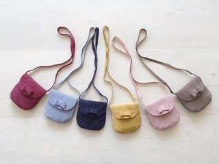 Mini Bag Lila - comprar online