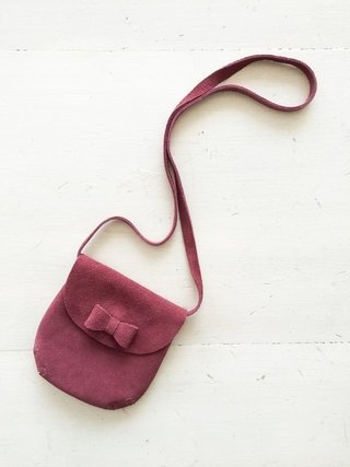 Mini Bag Burdeo