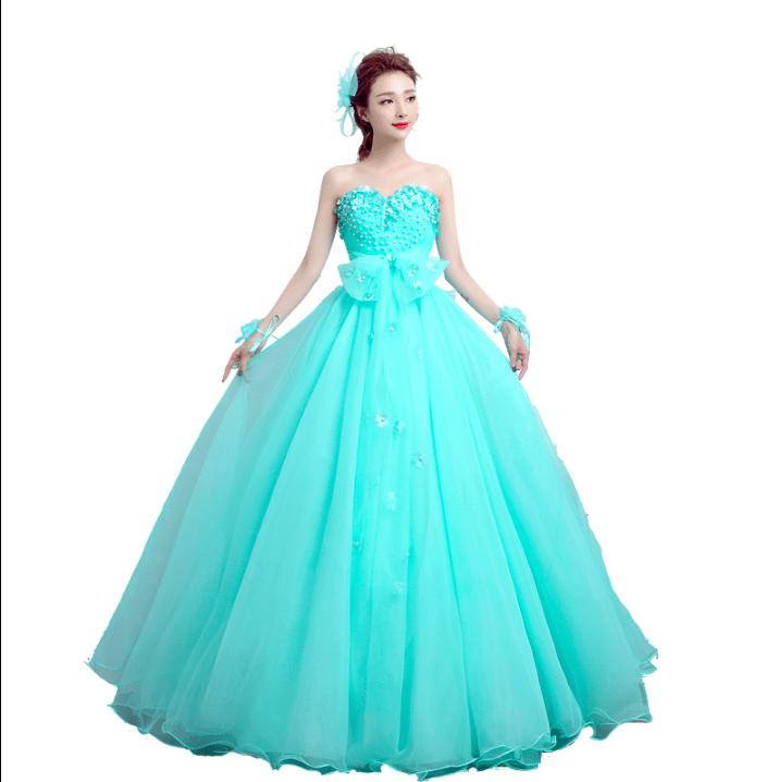 ea0cd753a Vestido Debutante Festa 15 Anos Com Saiote Tifanny 002