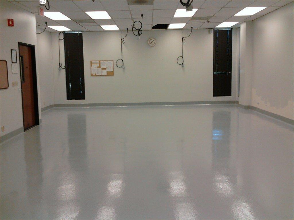 Revestimiento epoxi para laboratorio apto pisos paredes y - Revestimientos para techos ...