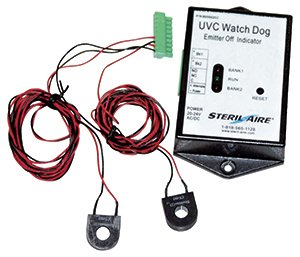 UVC Watch Dog