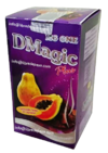 dmagic plus one