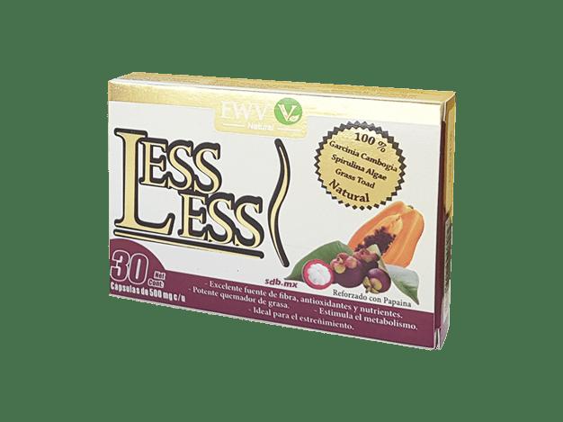 Pastillas para bajar de peso efectivas y naturales