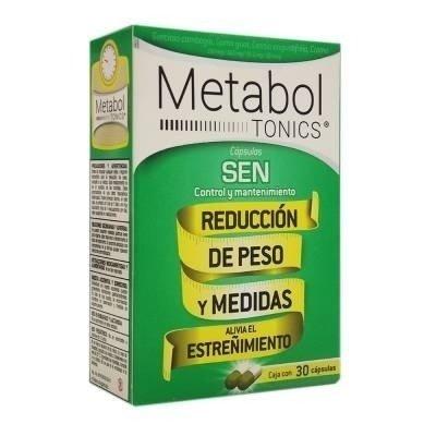 metabol tonic funciona para bajar peso