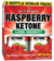 ULTIMATE RASPBERRY KETONES, 84 TABLETAS