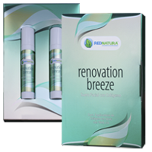 Renovation Breeze, Colageno