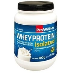 PROWINNER, WHEY PROTEIN ISOLATED, 500g