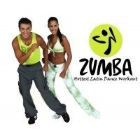 DVD ZUMBA FITNESS BEGINNERS !! 4 DVDS!!