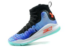 Tênis Under Armour Curry 4  China Exclusive IMPORTADO