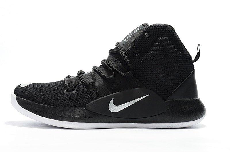 precio de descuento Buenos precios pero no vulgar Tênis Nike Hyperdunk X 2018 Preto Importado