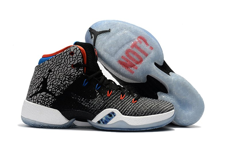 mejor servicio 49880 50695 Tenis Nike Air Jordan XXX 30.5 Rarissimo Original Importado