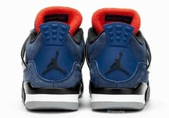 Air Jordan 4 retro Winterized na internet